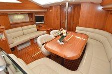 thumbnail-7 Jeanneau 48.0 feet, boat for rent in Dubrovnik region, HR