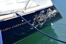 thumbnail-20 Jeanneau 48.0 feet, boat for rent in Ionian Islands, GR