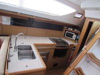 thumbnail-12 Jeanneau 48.0 feet, boat for rent in True Blue, GD