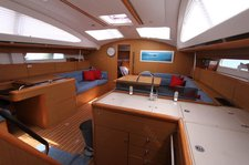 thumbnail-10 Jeanneau 48.0 feet, boat for rent in True Blue, GD