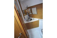 thumbnail-15 Jeanneau 48.0 feet, boat for rent in True Blue, GD