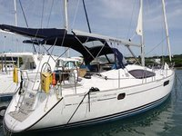 thumbnail-1 Jeanneau 48.0 feet, boat for rent in True Blue, GD