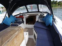 thumbnail-7 Jeanneau 48.0 feet, boat for rent in True Blue, GD