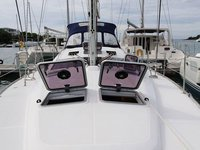 thumbnail-3 Jeanneau 48.0 feet, boat for rent in True Blue, GD