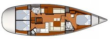 thumbnail-16 Jeanneau 48.0 feet, boat for rent in True Blue, GD