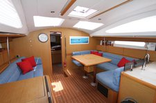thumbnail-8 Jeanneau 48.0 feet, boat for rent in True Blue, GD