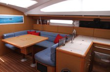 thumbnail-11 Jeanneau 48.0 feet, boat for rent in True Blue, GD