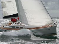 thumbnail-1 Jeanneau 49.0 feet, boat for rent in Campania, IT