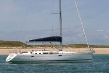 thumbnail-1 Jeanneau 49.0 feet, boat for rent in Saronic Gulf, GR
