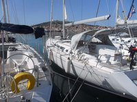 thumbnail-1 Jeanneau 49.0 feet, boat for rent in Šibenik region, HR