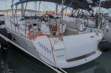 thumbnail-14 Jeanneau 49.0 feet, boat for rent in Split region, HR