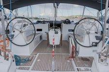 thumbnail-10 Jeanneau 49.0 feet, boat for rent in Split region, HR