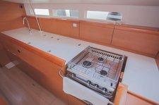 thumbnail-8 Jeanneau 49.0 feet, boat for rent in Split region, HR