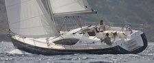thumbnail-1 Jeanneau 49.0 feet, boat for rent in Zadar region, HR