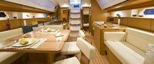 thumbnail-8 Jeanneau 49.0 feet, boat for rent in Zadar region, HR
