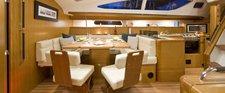 thumbnail-3 Jeanneau 49.0 feet, boat for rent in Zadar region, HR