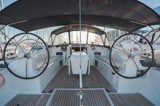 thumbnail-1 Jeanneau 50.0 feet, boat for rent in Aegean, TR