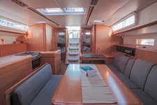 thumbnail-13 Jeanneau 50.0 feet, boat for rent in Aegean, TR