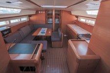 thumbnail-9 Jeanneau 50.0 feet, boat for rent in Aegean, TR