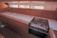 thumbnail-15 Jeanneau 50.0 feet, boat for rent in Aegean, TR