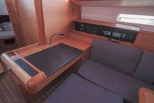 thumbnail-10 Jeanneau 50.0 feet, boat for rent in Aegean, TR