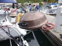 thumbnail-12 Jeanneau 50.0 feet, boat for rent in British Virgin Islands, VG