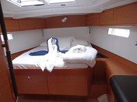 thumbnail-8 Jeanneau 50.0 feet, boat for rent in British Virgin Islands, VG