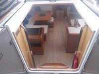thumbnail-9 Jeanneau 50.0 feet, boat for rent in British Virgin Islands, VG