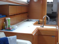 thumbnail-11 Jeanneau 50.0 feet, boat for rent in British Virgin Islands, VG