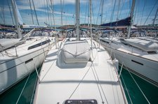 thumbnail-8 Jeanneau 50.0 feet, boat for rent in Split region, HR