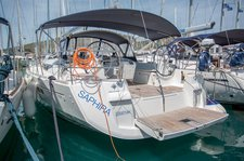 thumbnail-9 Jeanneau 50.0 feet, boat for rent in Split region, HR