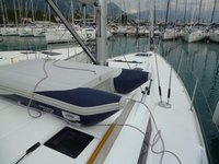 thumbnail-7 Jeanneau 50.0 feet, boat for rent in Split region, HR