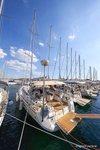 thumbnail-21 Jeanneau 50.0 feet, boat for rent in Zadar region, HR
