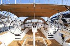 thumbnail-25 Jeanneau 50.0 feet, boat for rent in Zadar region, HR