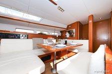 thumbnail-5 Jeanneau 50.0 feet, boat for rent in Zadar region, HR
