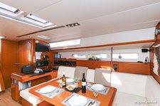 thumbnail-20 Jeanneau 50.0 feet, boat for rent in Zadar region, HR