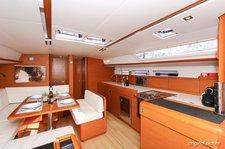 thumbnail-24 Jeanneau 50.0 feet, boat for rent in Zadar region, HR