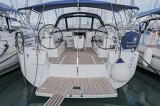 thumbnail-13 Jeanneau 51.0 feet, boat for rent in Split region, HR