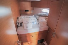 thumbnail-9 Jeanneau 51.0 feet, boat for rent in Split region, HR