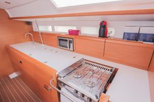thumbnail-10 Jeanneau 51.0 feet, boat for rent in Split region, HR