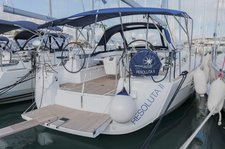 thumbnail-2 Jeanneau 51.0 feet, boat for rent in Split region, HR