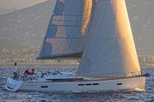 thumbnail-1 Jeanneau 51.0 feet, boat for rent in Zadar region, HR