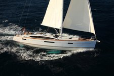 thumbnail-1 Jeanneau 52.0 feet, boat for rent in Dodecanese, GR