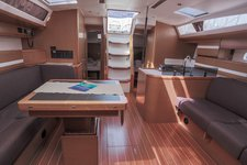 thumbnail-16 Jeanneau 52.0 feet, boat for rent in Split region, HR