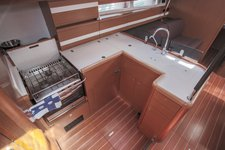 thumbnail-15 Jeanneau 52.0 feet, boat for rent in Split region, HR