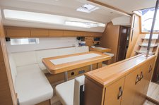 thumbnail-5 Jeanneau 53.0 feet, boat for rent in Split region, HR