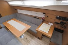 thumbnail-4 Jeanneau 53.0 feet, boat for rent in Split region, HR