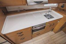 thumbnail-9 Jeanneau 53.0 feet, boat for rent in Split region, HR