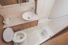 thumbnail-5 Jeanneau 53.0 feet, boat for rent in Split region, HR