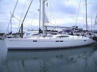 thumbnail-1 Jeanneau 54.0 feet, boat for rent in Campania, IT